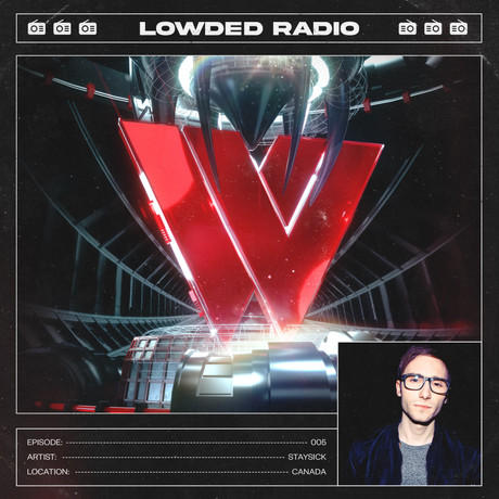 LOWDED RADIO 005