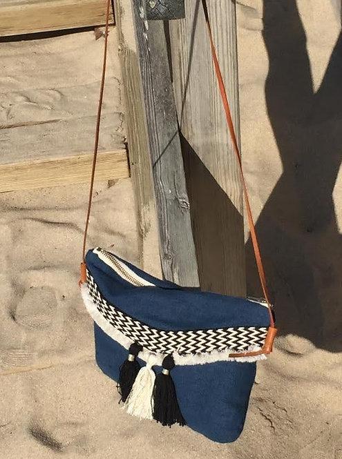 Mahaut, le sac 3 pompons
