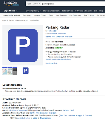 Parking Radar on Amazon.png