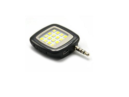 Mini Selfie Lampe (Taschenlampe)
