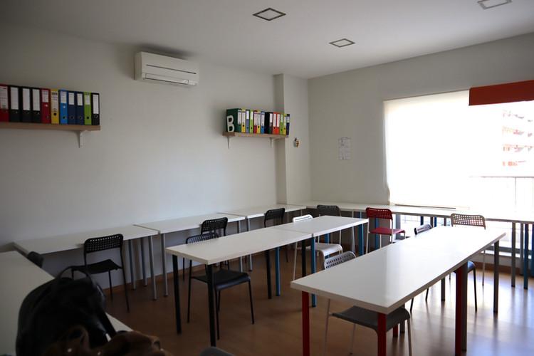 Sala 2º Ciclo