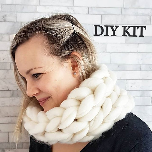 DO IT YOURSELF KIT- PORTER COWL