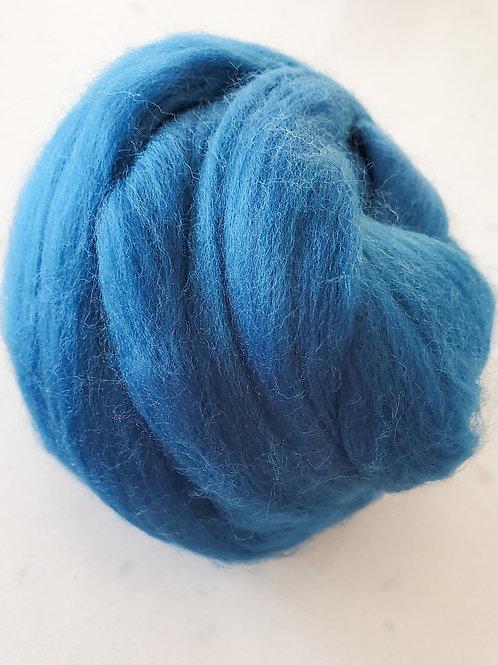 4 oz Wedgewood Merino Wool Roving