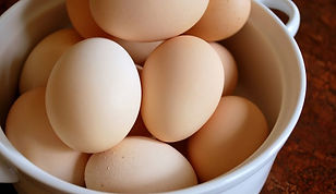 local farm eggs