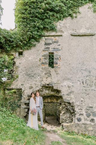 Menlo Castle, Ireland