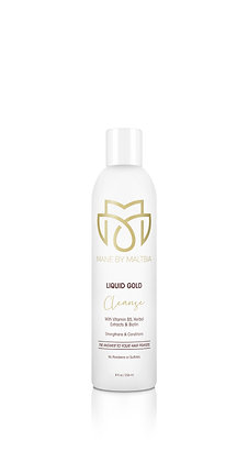 Liquid Gold Shampoo