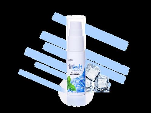 Освежитель для полости рта FRESH «Леденящая мята»