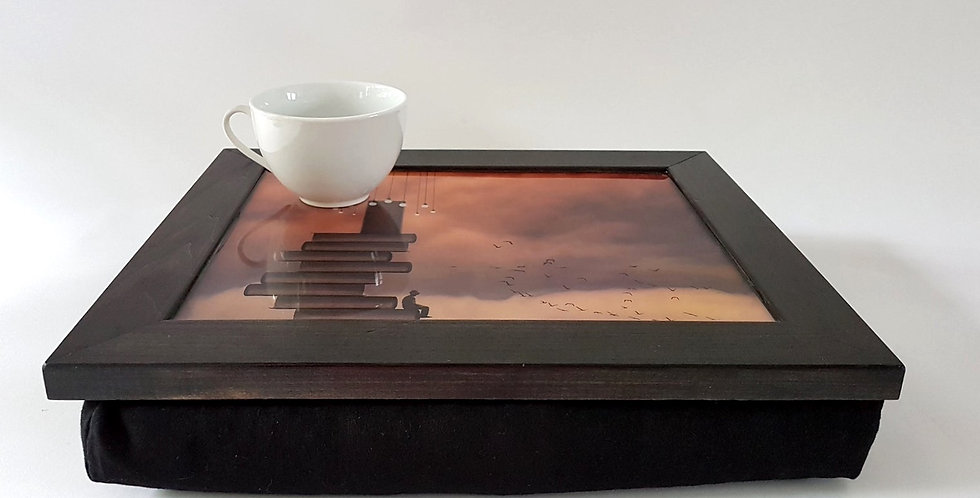 Lap desk Sky Book