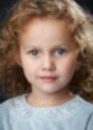 Child Model Updates Tilly Nelson Childre
