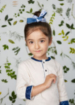 Tilly Nelson Commercial Childrens Fashio