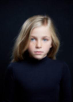 Tilly Nelson Photo Child Model Updates L