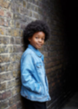 Child Model Updates Tilly Nelson Childre
