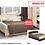 Thumbnail: Кровать Кэт-032 Венге