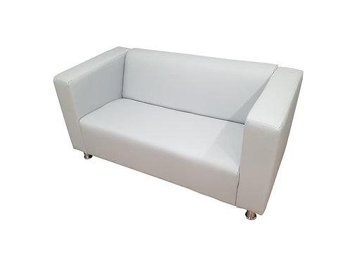 Белый 145 см