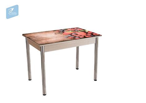 Стол обеденный Ягоды