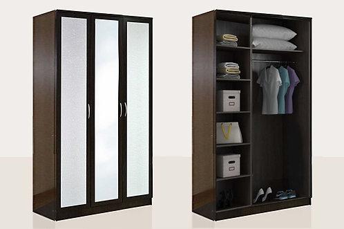 Шкаф 3-створчатый Кэт