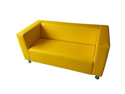 Жёлтый 145 см