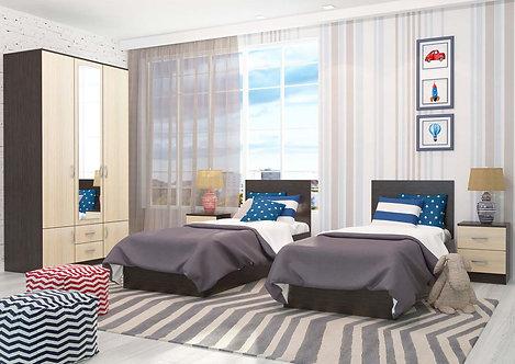 Спальня Ронда 2 вариант