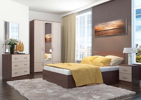 Спальня Ронда 3 вариант
