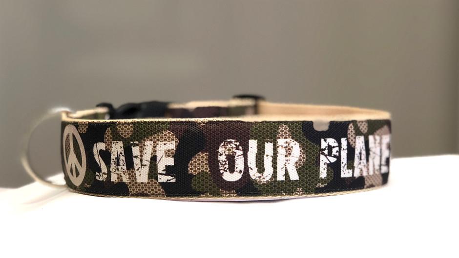 Wir können nicht die Welt retten .... aber wenn Jeder im Kleinen etwas dazu beiträgt, kann es etwas