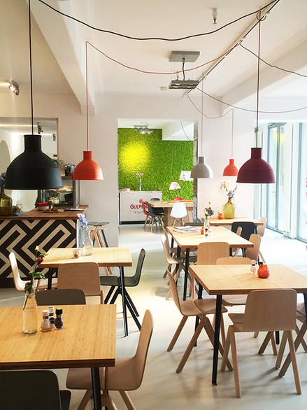 Café Het Nutshuis