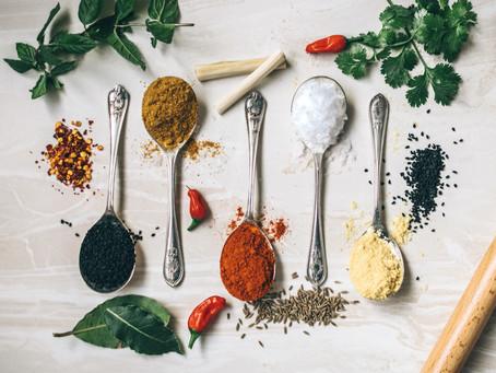 台北中山|異國料理|番紅花城土耳其料理餐廳|品嚐世界三大烹飪體系之一的香料魅力