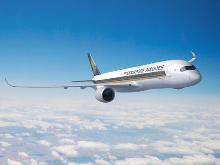如何一次考過新加坡航空空服?2019新航面試經歷一次分享給你!