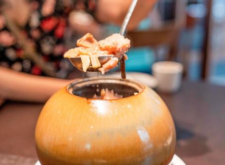 士林天母|台菜|金蓬萊|蟬聯米其林一星,飄香一甲子的美味歲月