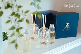 YOU.S 葫瓶香氛 享受放鬆的氣息,感知擴香帶來的溫柔與舒適