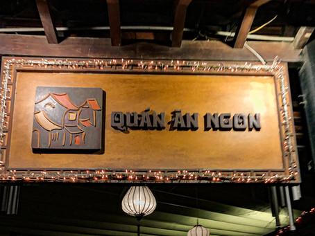 Quán Ăn Ngon|越南河內餐廳|在地人都推薦,便宜又好吃、拜託來河內一定要來吃!