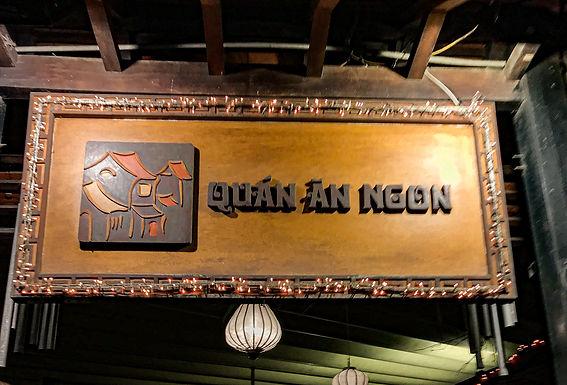 Quán Ăn Ngon 越南河內餐廳 在地人都推薦,便宜又好吃、拜託來河內一定要來吃!