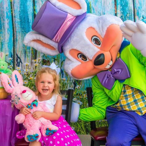 Atlanta Easter Bunny Rental