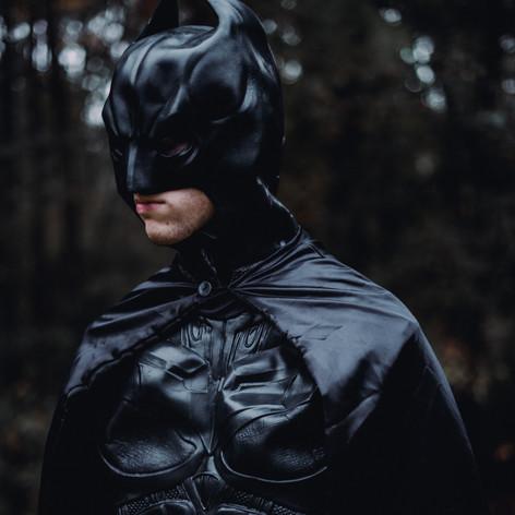 Atlanta Batman