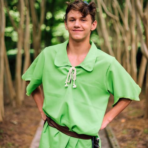 Peter Pan Rental