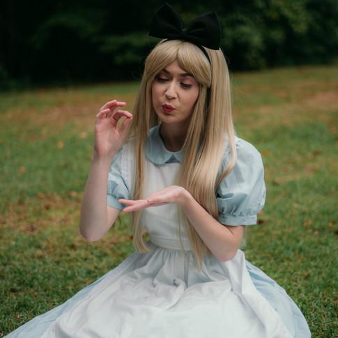 Atlanta Alice in Wonderland