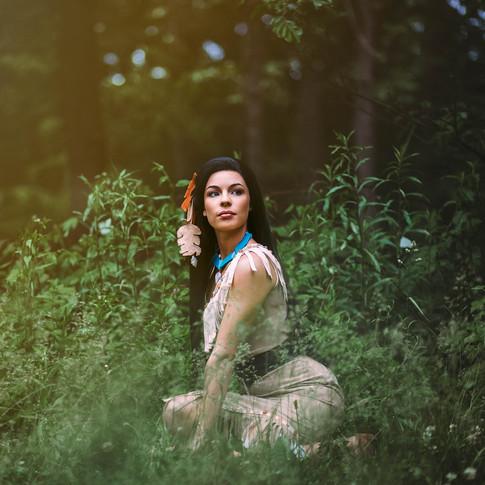 Pocahontas Rental