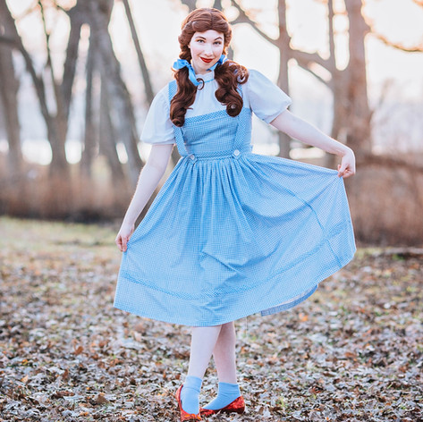 Dorothy Atlanta