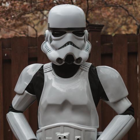 Atlanta Stormtrooper