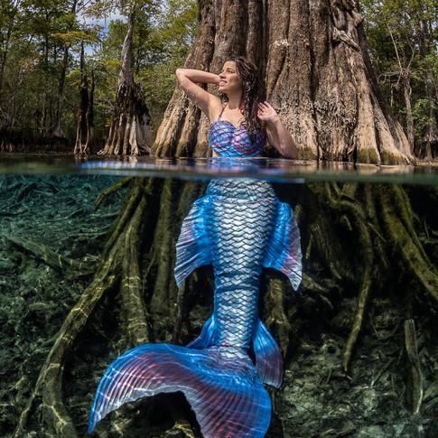 Atlanta Mermaid