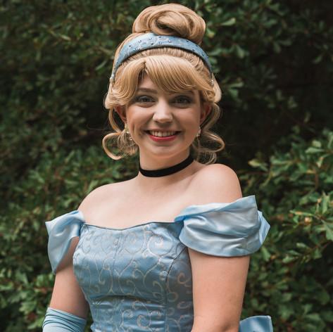 Atlanta Cinderella