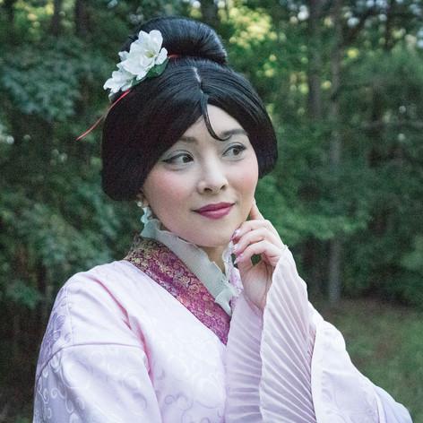 disney princess for hire macon
