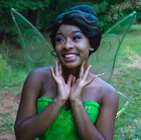 Tinkerbell for Rent