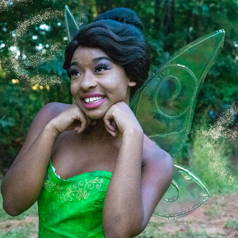 Tink for Hire