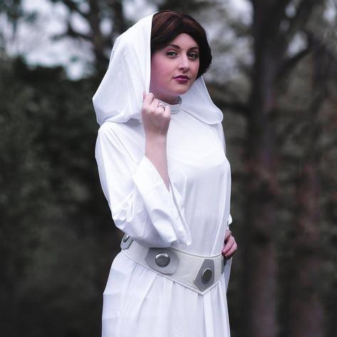 Princess Leia Atlanta