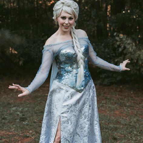 Elsa rental
