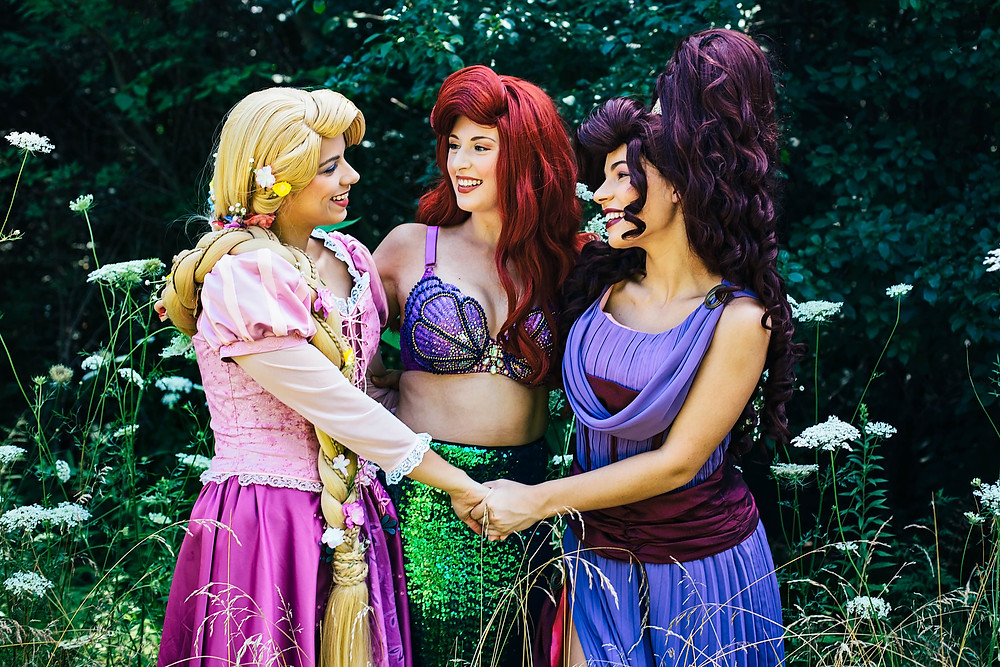 Disney princess party rental in atlanta where my money goes