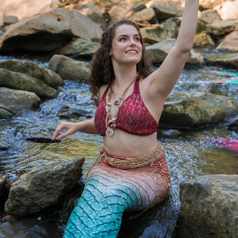 Atlanta Mermaid Performers