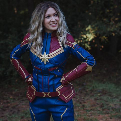 Macon Superhero Rental