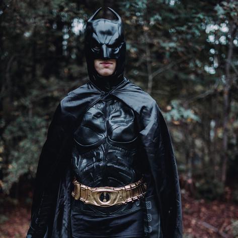 Macon Batman