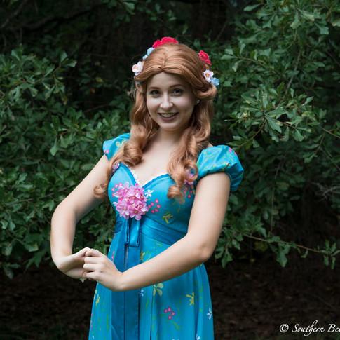 Giselle Princess